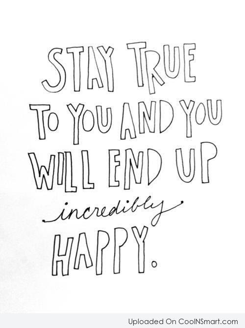 Happy Quotes Tumblr Short
