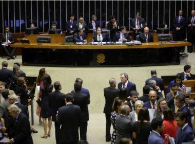 Comissão mista para analisar MP que altera reforma trabalhista é instalada