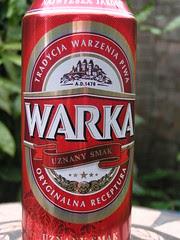 Grupa Zywiec, Warka, Poland