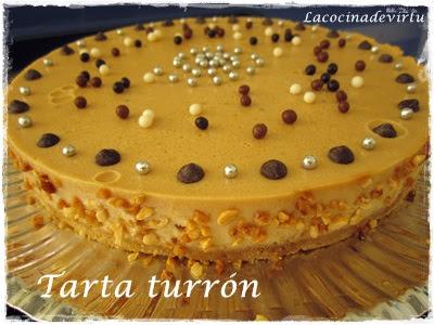http://lacocinadevirtu.blogspot.com.es/2012/12/tarta-turron.html