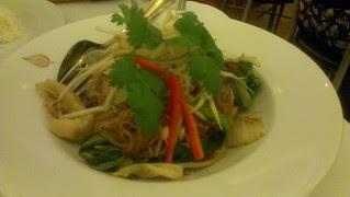Pad Thai from Thai Pothong