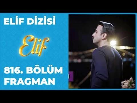 Elif Dizisi 11 Aralik 2018 817.Bölüm İzle Full HD