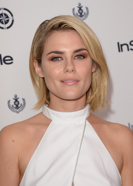 Rachael Taylor's Rustic Touch