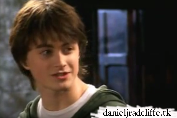 ABC Family's The Making of Harry Potter and the Prisoner of Azkaban