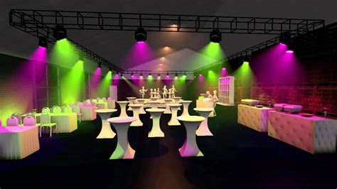 Event Design proposal by Jow   Event Design & Production