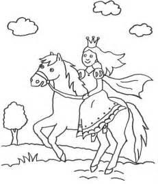 ausmalbilder pferde familie  kostenlose malvorlagen ideen