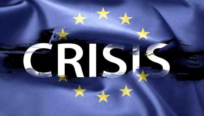 STRATFOR: Μια πολύ «μαύρη» πρόβλεψη για το μέλλον της Ευρώπης…