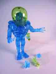 Four Horsemen Outer Space Men Alpha Phase Cyclops Action Figure