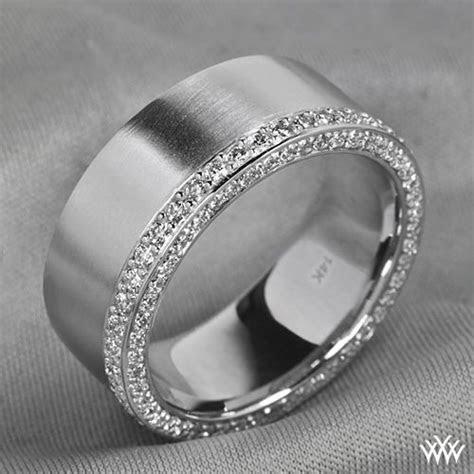 Best 25  Men wedding rings ideas on Pinterest