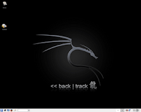 Backtrack Linux on USB