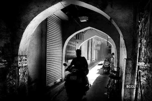Photo - Delhi: Beyond the lens