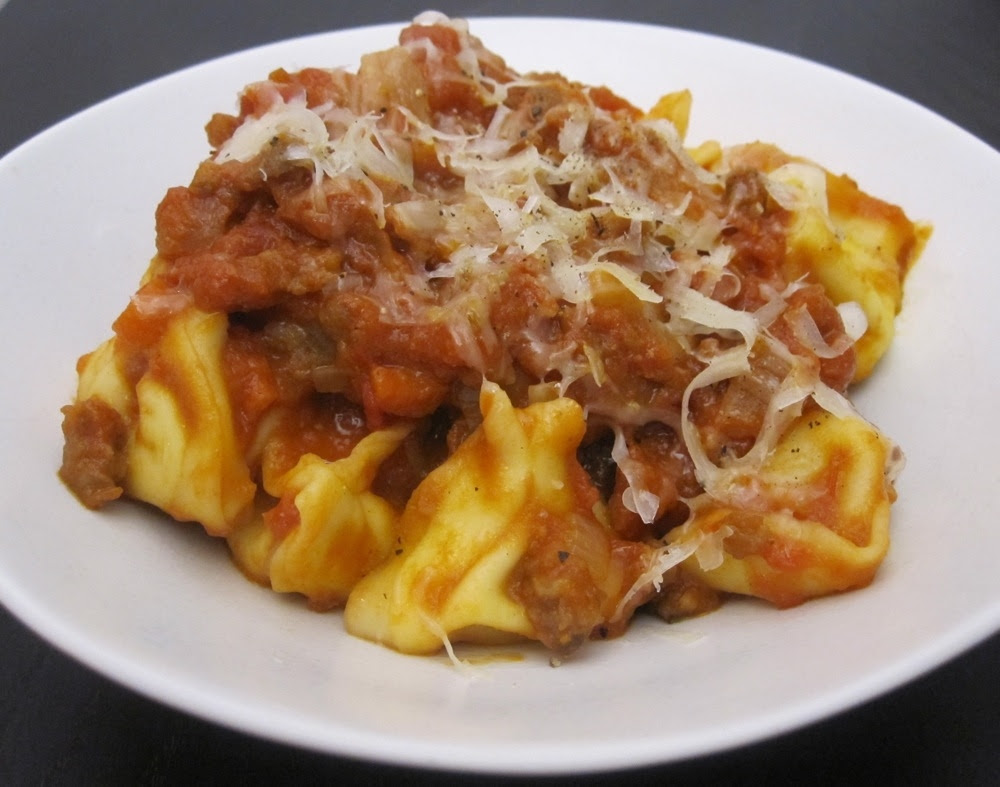 Pappardelle Bolognese Recipe 54