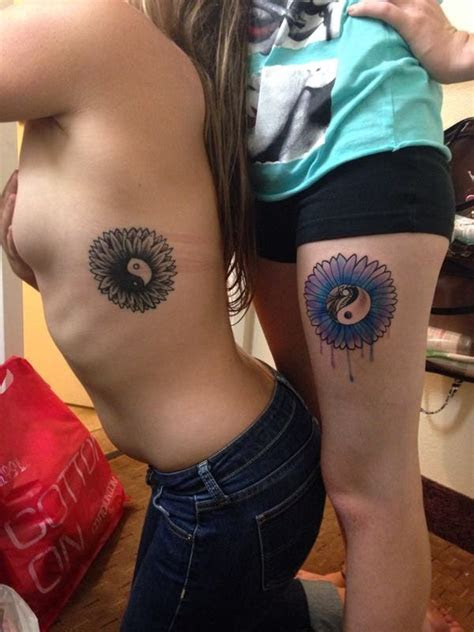 friend tattoos matching tattoos meanings