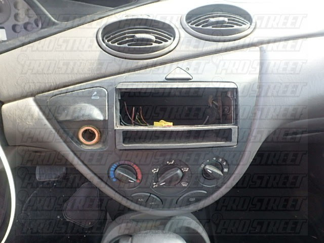 How To Ford Focus Stereo Wiring Diagram My Pro Street
