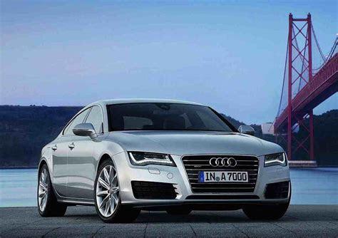 Audi wallpaper: Audi A7