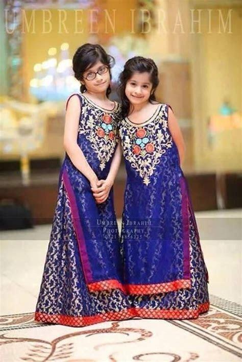 pakistani dress for child  RS,2000   children dress