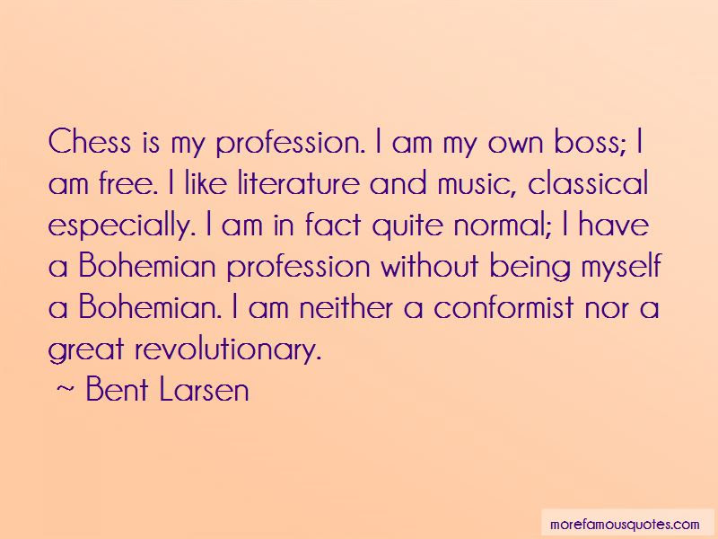 Am My Own Boss Quotes Top 42 Quotes About Am My Own Boss From