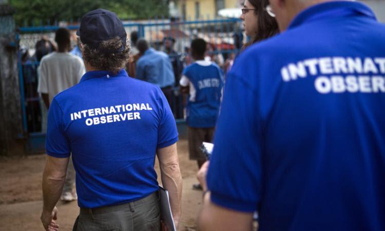 Jlebb Banget! Penjelasan Cerdas Bagi yang Gagal Paham SOS Minta Bantuan Pemantau Asing dalam Pemilu