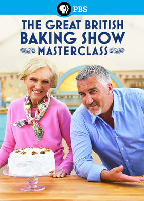 Great British Baking Show: Masterclass, The - Season 1