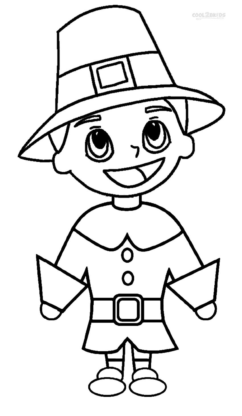 Free Printable Thanksgiving Coloring Pages For Kids Coloring Pages