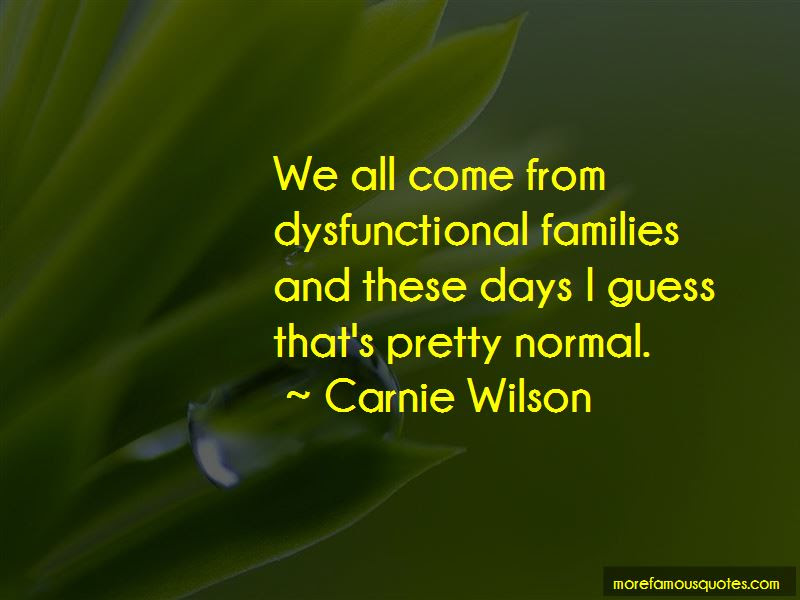 Quotes About Dysfunctional Families Top 26 Dysfunctional Families