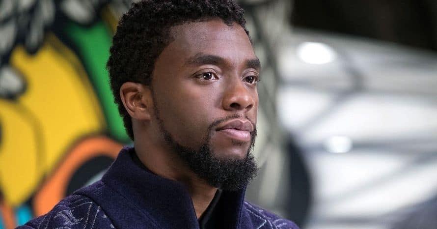 Marvel Studios Chadwick Boseman Black Panther Marvel Cinematic Universe Disney