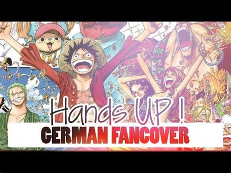 piece hands  german cover youtube