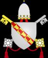 C o a Martino IV.svg
