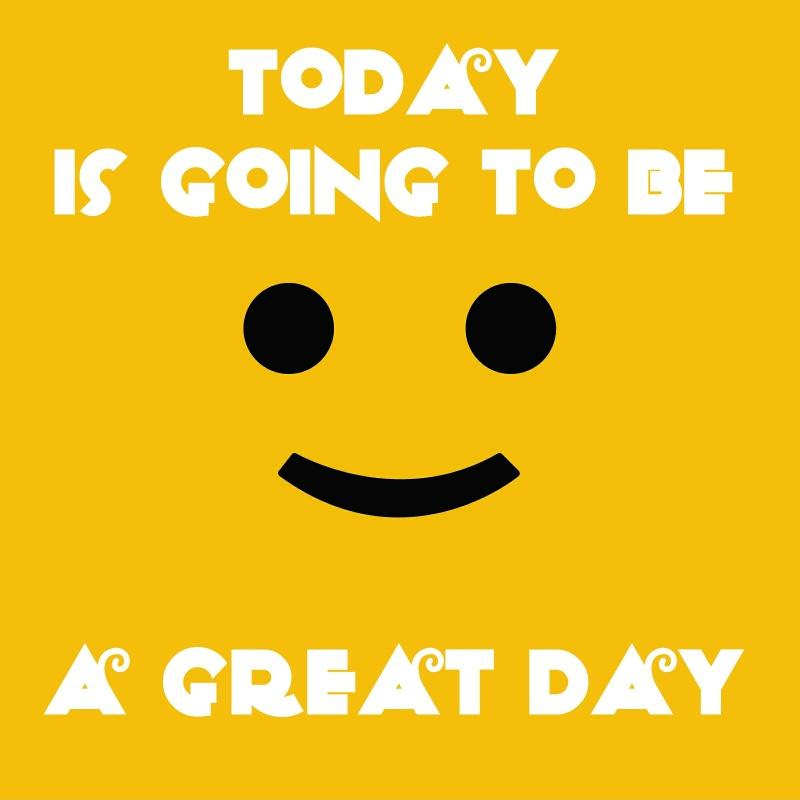 Free Download Its A Great Day Quotes