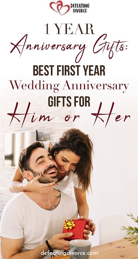1 Year Anniversary Gifts: 70  Wedding Anniversary Gift
