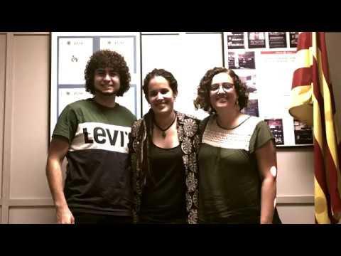Visita Autonómica: FESOCA Joventut