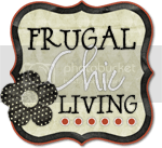Frugal Chic Living