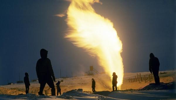 Newsweek: Κι όμως, η Ρωσία του Πούτιν είναι ευάλωτη στην ενέργεια