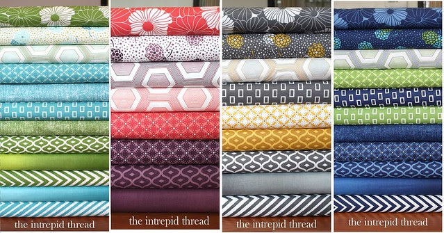 Simply Style for Friday's Fabric GIveaway!!
