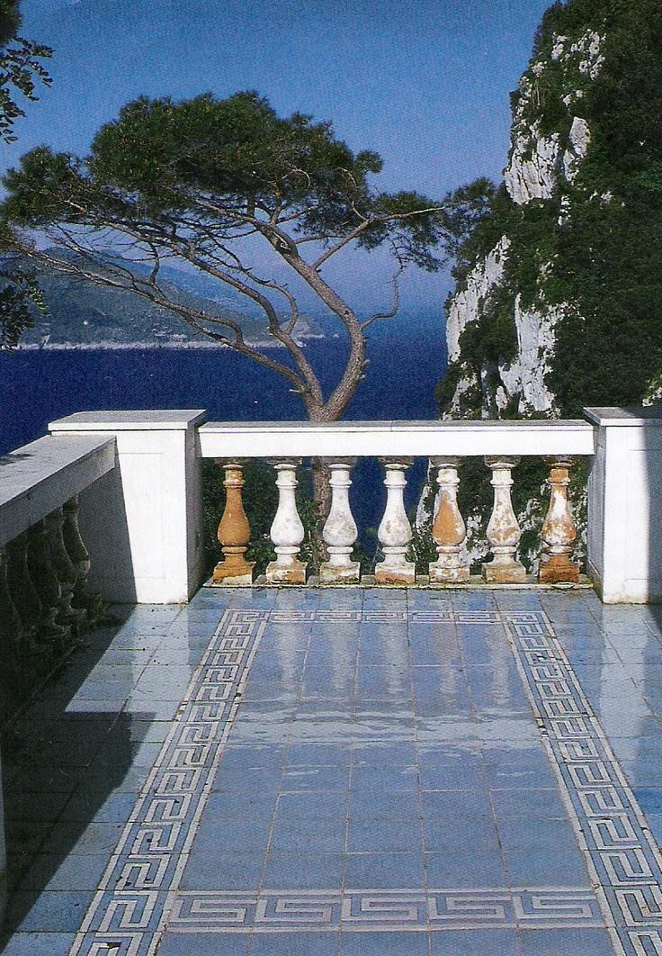 Capri so heavenly!!!