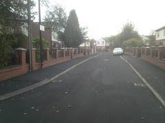 Langdale Road