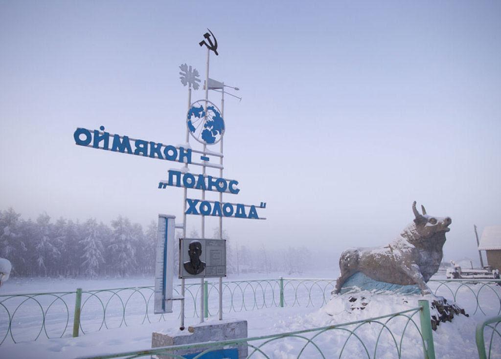 Conheça Oimekon, o povoado mais frio do planeta 07