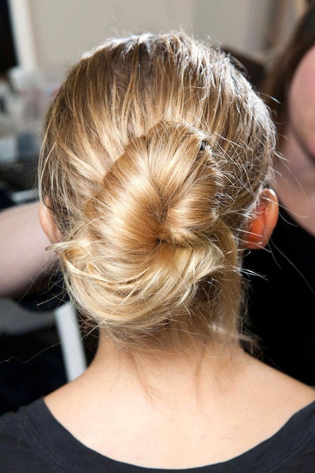 Le Fashion Blog Backstage Beauty Hair Inspiration Twisted Messy Buns Isabel Marant FW 2015 Low Up Do Top Knot photo 5-Le-Fashion-Blog-Backstage-Beauty-Hair-Inspiration-Twisted-Messy-Buns-Isabel-Marant-FW-2015-Low-Up-Do-Top-Knot.jpg