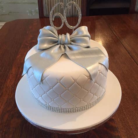 60th Wedding Anniversary Cake   Dar Alcott in 2019   60th