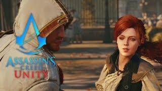 Assassin'S Creed Unity #13 - Emboscada Para Elise! Dublado E Legendado Em Pt-Br