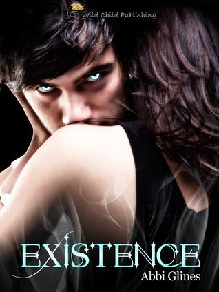 Yorum: Existence (Existence Trilogy, #1)