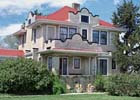 Triangle Ranch Bed & Breakfast