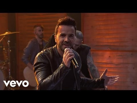 Liked on YouTube: Luis Fonsi - Despacito (Live From Conan 2017) https://youtu.be/ZpsLsmGo6II http://dlvr.it/PNRpkL