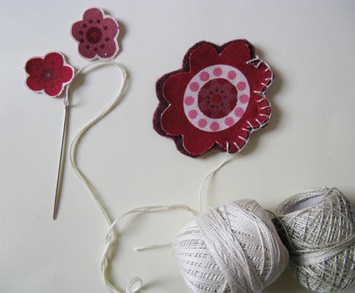 flow yarn