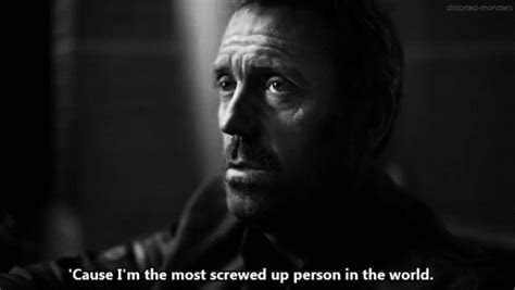 Gregory House Quotes Tumblr