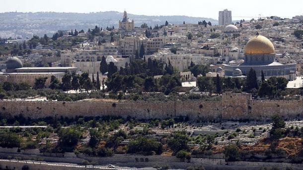 Turquia adverte contra a mudança de embaixadas para Jerusalém