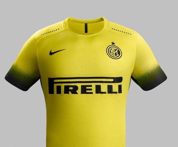 Inter Third Jersey 2015 16