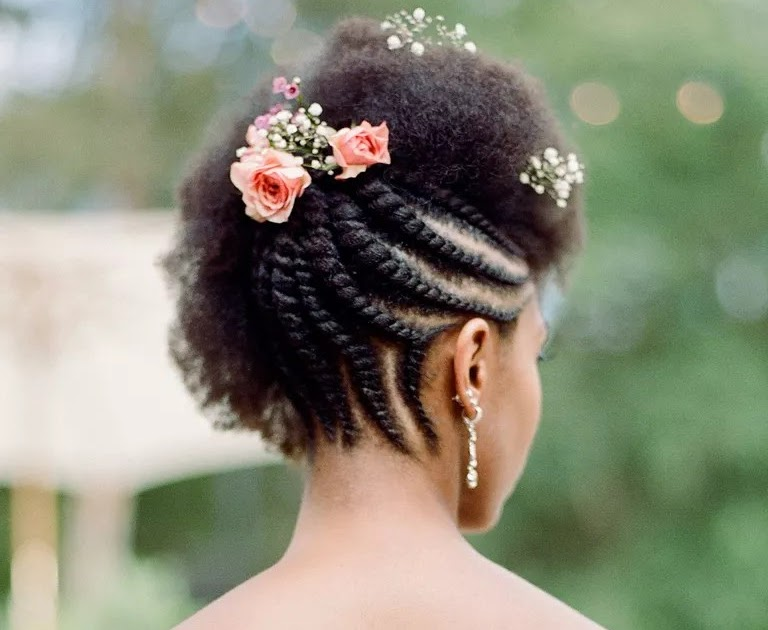 Easy Wedding Guest Hairstyles Short Hair With Undercut - Modele Tresse