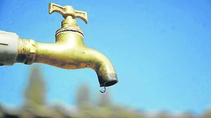 Huaco: Suspenden clases por escasez de agua potable