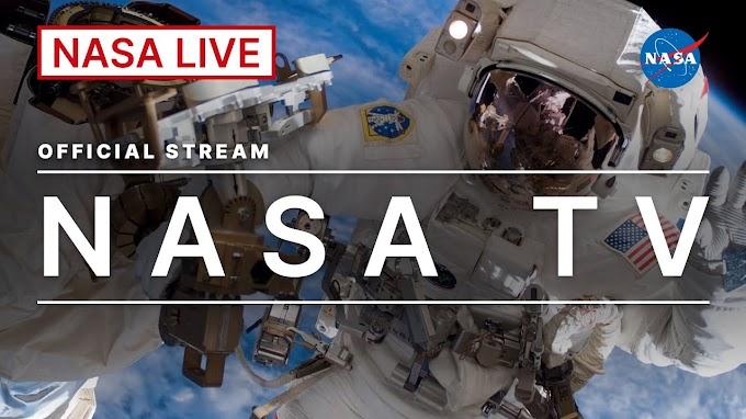 Como assistir a dois cosmonautas russos andando no espaço fora da ISS esta semana